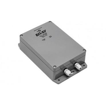 Блок питания уличный 12В 5A БП-5У c защитой от влаги IP65