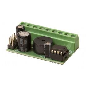 Контроллер K-4M для СКУД