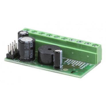 Контроллер K-1У для СКУД