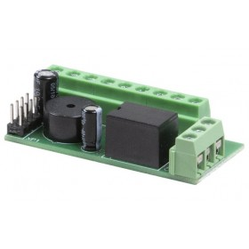 Универсальный контроллер K-1 реле для СКУД