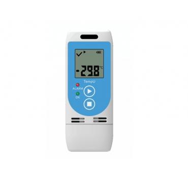 Автономный регистратор температуры и влажности Temp 03