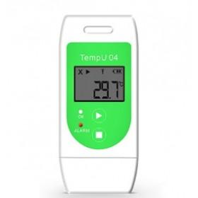 Автономный регистратор температуры Temp 04 (Логгер)