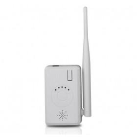 4-х канальный усилитель сигнала для WIFI видеокомплекта ALIP042MP или ALIP0802