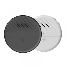 Автономная вибрационная охранная сигнализация (звуковой датчик вибрации 120 дБ) Вибро УД-1