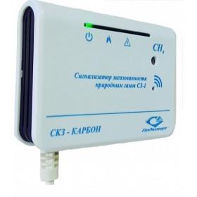 Сигнализатор загазованности СЗ-1.1 (природный газ)