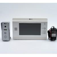 Комплект видеодомофона ALFA 709