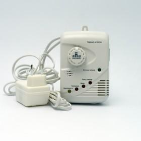 Сигнализатор загазованности PH07A (CH4,CO,57℃)