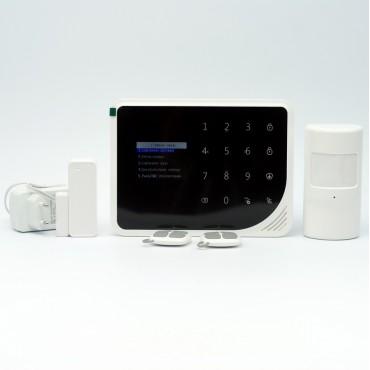 Wi-Fi GSM сигнализация ALFA S5