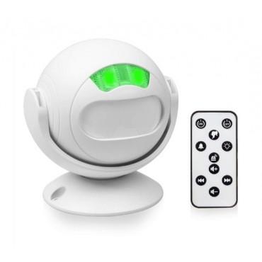 Сигнализатор движения со звуковым оповещением ALB-01