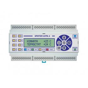 GSM сигнализация Эритея Аура 4