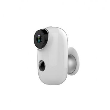 Wi-Fi iP видеокамера ALV 960 со встроенным аккумулятором