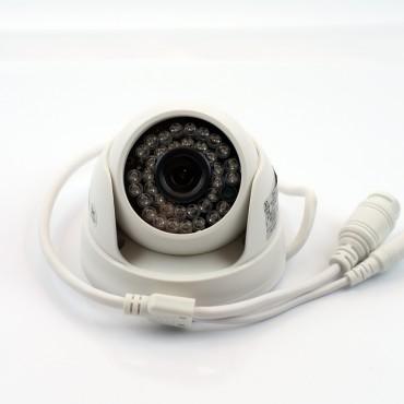 Купольная IP видеокамера KDM-6962