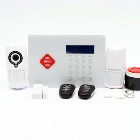 GSM сигнализация ALFA G60-видео