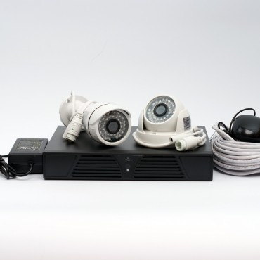 Комплект IPKIT2MP-2СAB