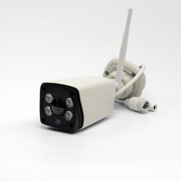 Беспроводная уличная Wi-Fi видеокамера AL 920