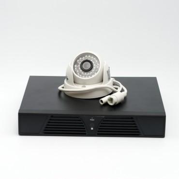 Комплект IPKIT2MP-1СA
