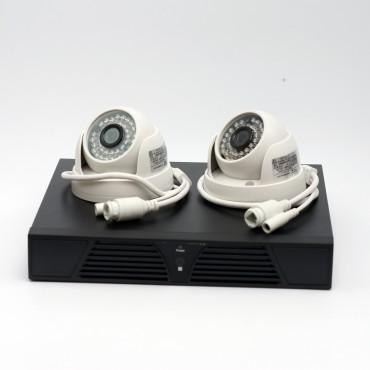 Комплект IPKIT2MP-2СA