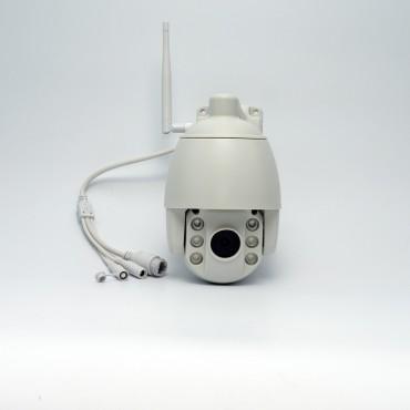 Видеокамера Al-944 уличная поворотная