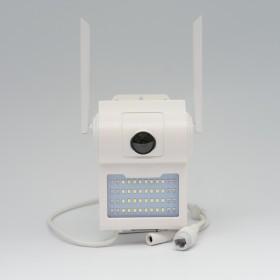 Уличная WIFI IP видеокамера с LED прожектором AL 953