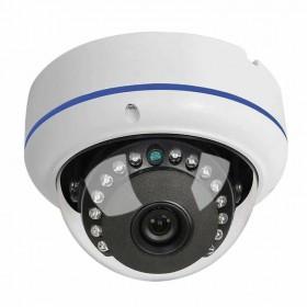 Купольная IP WIFI видеокамера 2МП