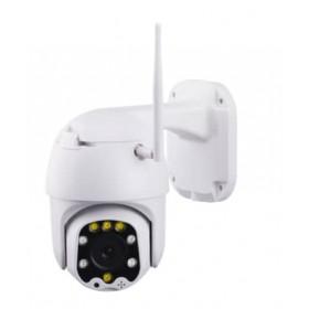 Поворотная уличная IP WIFI видеокамера 2МП 4-х зум