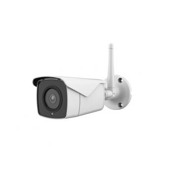 Уличная IP WIFI видеокамера KDM-6908TAL Tuya Smart