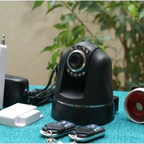 Видео сигнализация 3G WCDMA E800