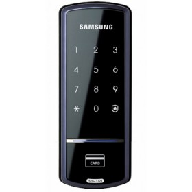 Электронный дверной замок Samsung SHS-1321 XAK/EN