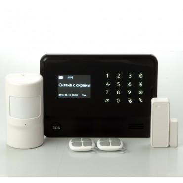 GSM/3G+Wi-Fi сигнализация ALFA G90B плюс