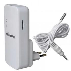 GSM температурный извещатель SimPal T2