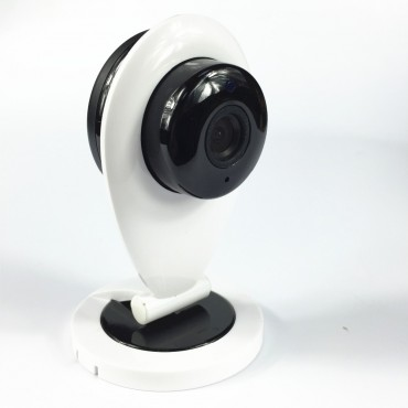 Портативная WI-FI видеокамера AL003