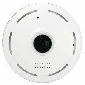 Панорамная Wi-Fi видеокамера AVR 02