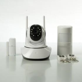 WiFi видео сигнализация ALFA V2