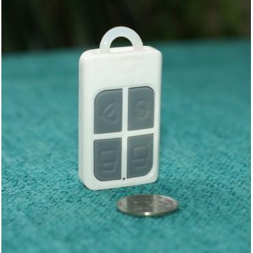 Пульт управления для GSM сигнализации