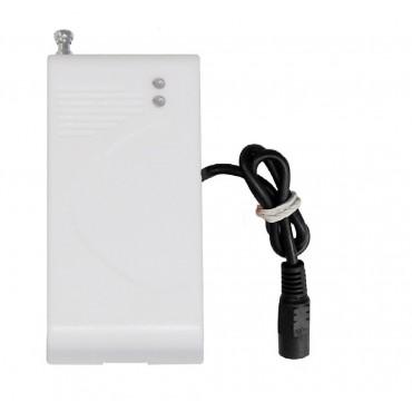 Беспроводный датчик протечки воды для GSM сигнализации