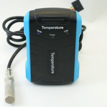 Профессиональный прибор для контроля температуры и влажности ALFA – TEMPERATURE