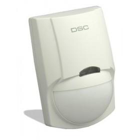 Извещатель охранный объемный оптико-электронный DSC LC-100 PI