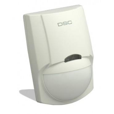 Извещатель охранный объемный оптико-электронный (датчик движения) DSC LC-100 PI