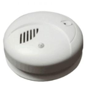 Пожарный дымовой оптико-электронный извещатель с тепловым датчиком WSD 06